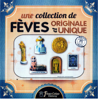COLLECTION FEVES PERSO 2020