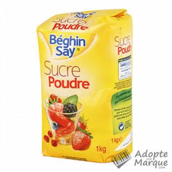 Sucre Poudre 1kg
