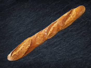 Baguette aux céréales