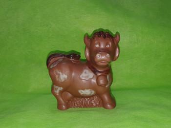 Vache Chocolat Lait 125gr