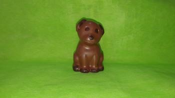Chien Chocolat Lait 45gr
