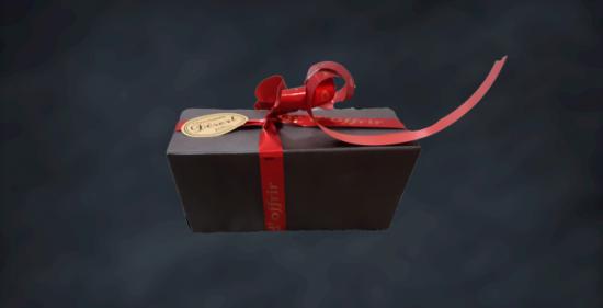 Ballotin Bonbon Chocolat
