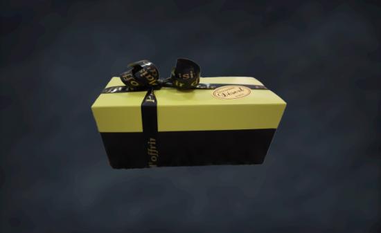 Ballotin Bonbon Chocolat 100gr